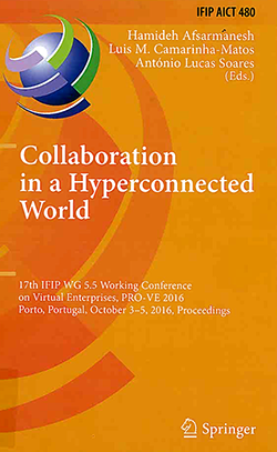 Collaboration in a Hyperconnected World