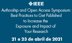 """Sessão """"Leveraging the resources of the IEEE and IEEE Xplore Digital Library"""" 
