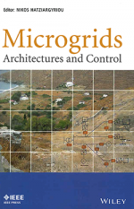 Microgrids : architectures and control